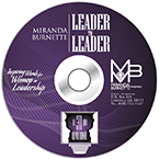 Miranda Burnette Ministries Leader to Leader